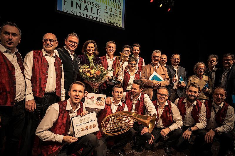 Comedy Grand Prix Gewinner 2019